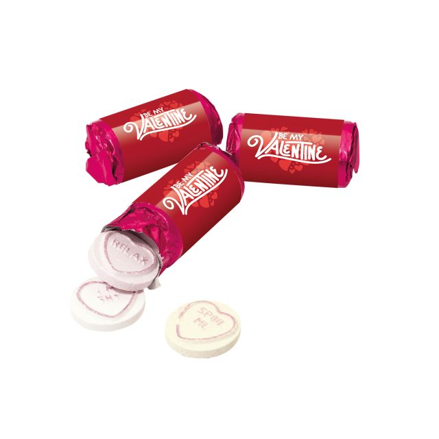 Valentines – Love Hearts®