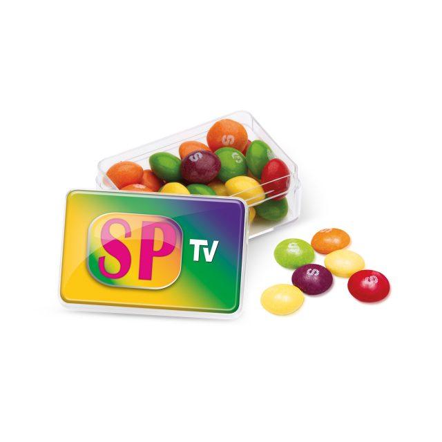 Midi Rectangle – Skittles