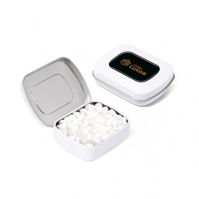 Pocket Tin – Sugar Free Mini Mints