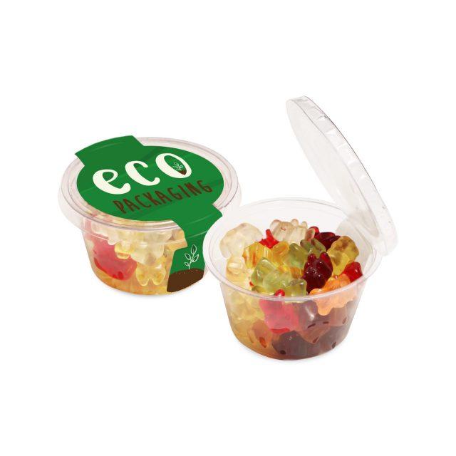 Eco Range – Eco Maxi Pot – Kalfany Vegan Bears