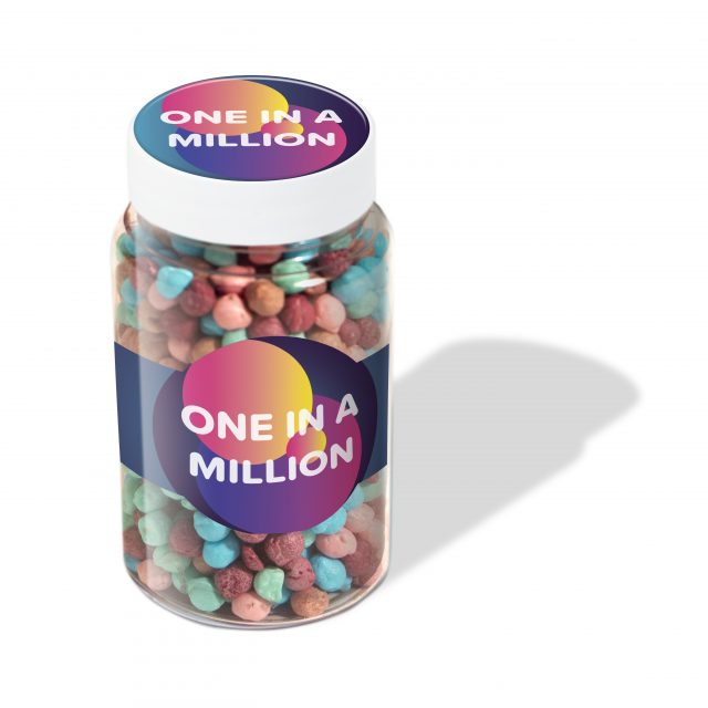 Mini Sweet Jar – Millions®