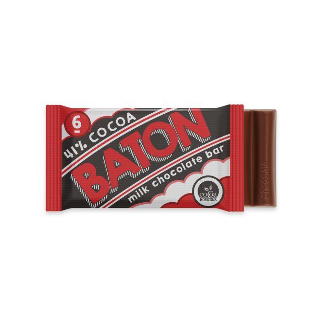 6 Baton – Chocolate Bar