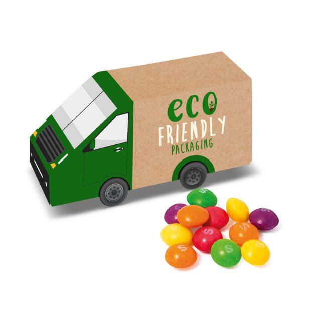 Eco Range – Eco Van Box – Skittles