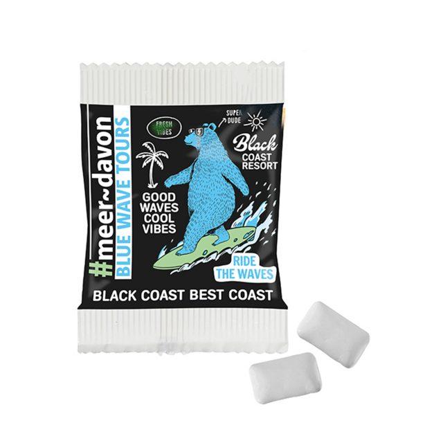 Kalfany – Paper Flow Bag – Sugar Free Gum