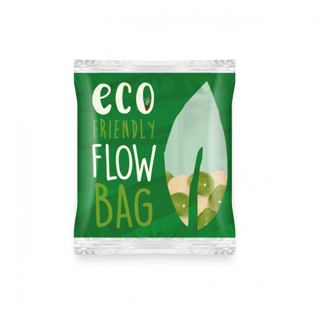 Eco Range – Eco Flow Bag – The Jelly Bean Factory® – 10g