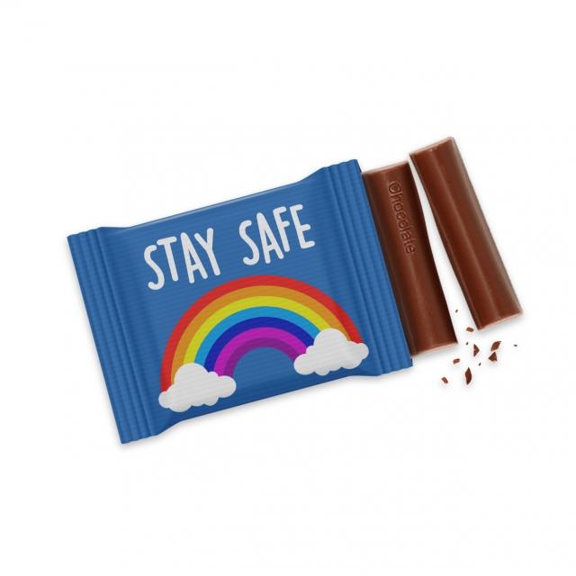 Available Now – 3 Baton – Chocolate Bar