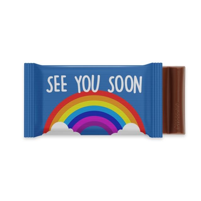 Available Now – 6 Baton – Chocolate Bar